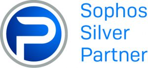Logótipo Sophos Silver Partner