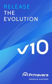 PRIMAVERA V10