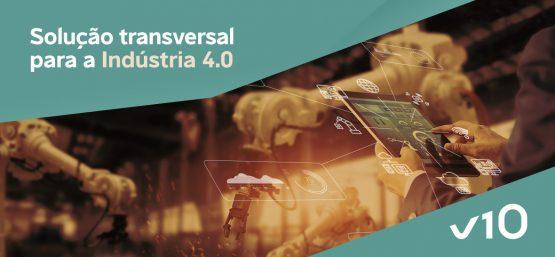 PRIMAVERA promove novo evento sobre Manufacturing V10